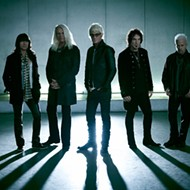 In Defense of REO Speedwagon Playing San Antonio's Tricentennial Celebration