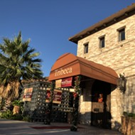 New Owners, Menu for Olmos Park Restaurant