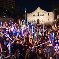 Star Wars Trivia, Wookiee Walk and Other Ways to Prepare for 'The Last Jedi'