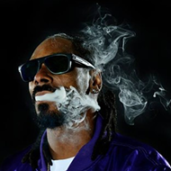 This is Not a Drill: Snoop Dogg is Coming to The Aztec Next Week