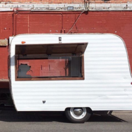 Meet Sweet Pea, Estate Coffee's Mobile Espresso Concept