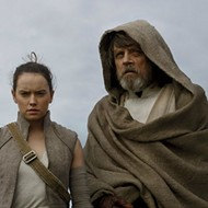 <i>Star Wars</i>: <i>The Last Jedi</i> Offers a Blockbuster Examination of What Makes a Rebellion