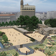 Texas Hires St. Louis-Based Consulting Group to Get Statewide Feedback on Alamo Redesign