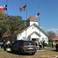 Family of Sutherland Springs Victims Sues Academy Over Gun Sale