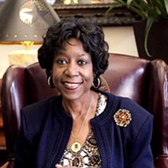 Former San Antonio Rep. Ruth Jones McClendon Has Died