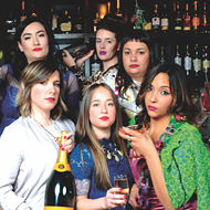 Meet Girl Gang: The All-Female Bartender Collective Popping Up Throughout San Antonio