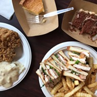 Earl Abel's Is Now Open At Its New Location —Here Are Our Thoughts So Far