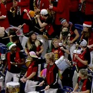 Stanford Band Messed with Texas During Alamo Bowl, But Whataburger Clapped Back
