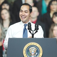 Julián Castro Launches PAC to Help Young Democrats Take Back Congress