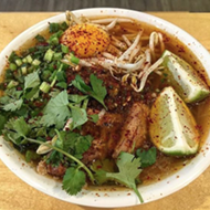 Pinch Boil House is Hosting a Noodle Bar Pop-Up