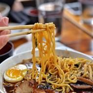 Kimura is Hosting a Ramen Pop-Up This Saturday