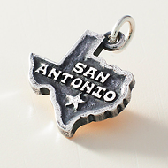 James Avery Just Unveiled a San Antonio Charm