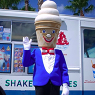It's 36 Degrees, But Mister Softee San Antonio Is Giving Away Free Ice Cream This Saturday