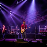 The Doobie Brothers Announce San Antonio Show, In Case You Need More Classic Rock