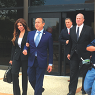 Senator Carlos Uresti's Federal Fraud Trial Has (Finally) Begun