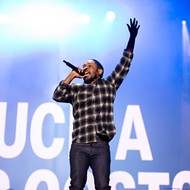 Kendrick Lamar Is Coming To Every Major Texas City Except San Antonio