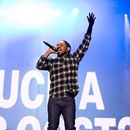 Kendrick Lamar Is Coming To Every Major Texas City Except San Antonio