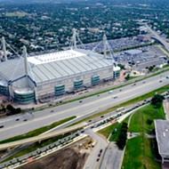 The Alamodome is the Ugliest Building in Texas, According to Business Insider