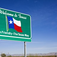 Texas is the Best State to Drive In, According to Study