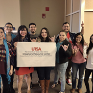 UTSA Opens Resource Center for Students with DACA Status