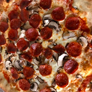 Sulla Strada Pizza Will Open Its First Brick-and-Mortar in Dignowity Hill This Summer