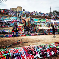Say Goodbye to Austin's 'Graffiti Park' – For Now
