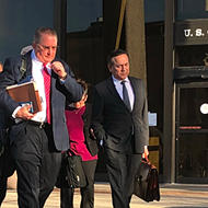 Attorneys Grill Defrauded Investor Denise Cantu Over Sexual Relationship With Senator Uresti