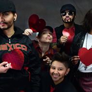 "Drag King Revolt Takes Over Bang Bang Bar with ""El Corazon"" Show"