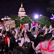 "Sen. Ted Cruz is Getting His Own ""Queer Dance Freakout"" at the Texas Capitol"