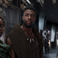 <i>Black Panther</i> Fills Void in Marvel Cinematic Universe with Rich, Evocative Mythology