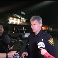 Five People, Including 5-Year-Old Boy, Shot Outside San Antonio Texas Roadhouse