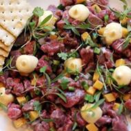 Jason Dady's Range Named on <i>Texas Monthly</i> List of Best New Restaurants
