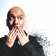 Comedian Jo Koy Brings 'Break the Mold Tour' to Majestic Theatre