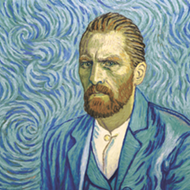 Tobin Center to Screen Oscar-Nominated <i>Loving Vincent</i>, the First Fully Painted Feature Film