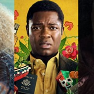 <i>A Wrinkle in Time</i>, <i>Gringo</i> and <i>Strangers</i> Sequel No Reason to Visit Theater This Weekend