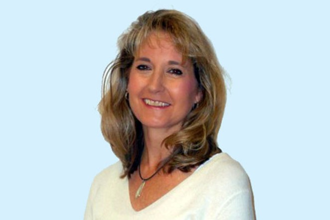 Katie Lang, county clerk of Hood County, Texas - COURTESY