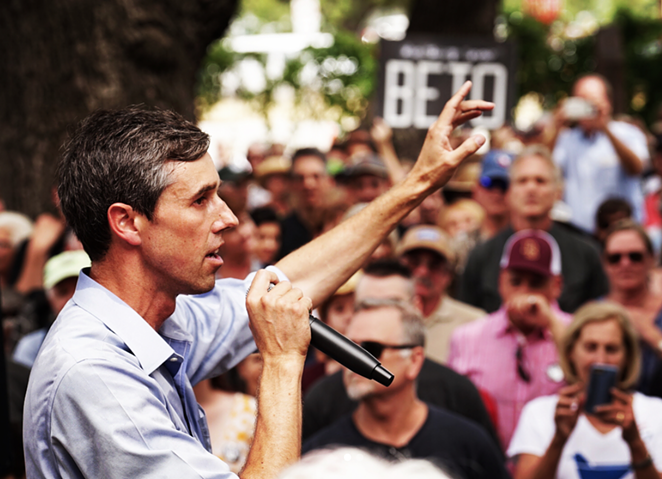 PHOTO VIA INSTAGRAM / BETOOROURKE