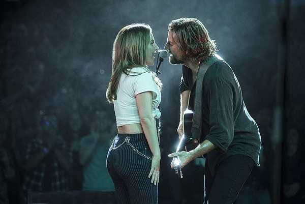 A Star is Born - WARNER BROS
