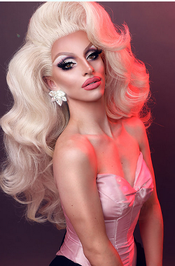 COURTESY OF MIZ CRACKER