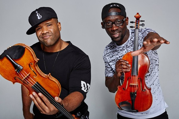 FACEBOOK, BLACK VIOLIN