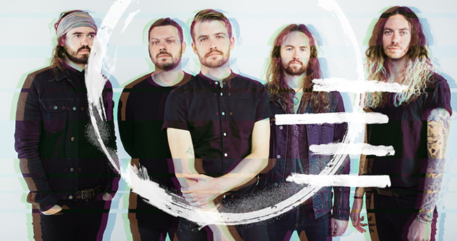 Hands Like Houses - BIG PICTURE MEDIA