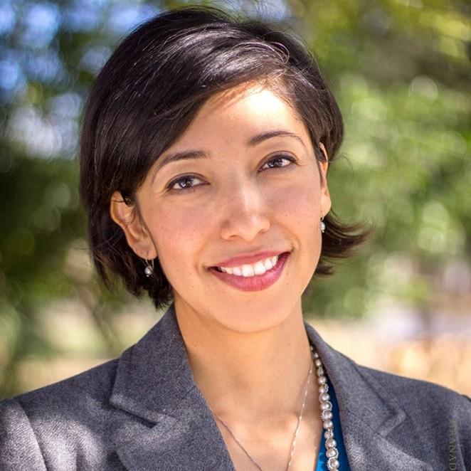 Councilwoman Ana Sandoval - COURTESY OF THE CITY OF SAN ANTONIO WEBSITE