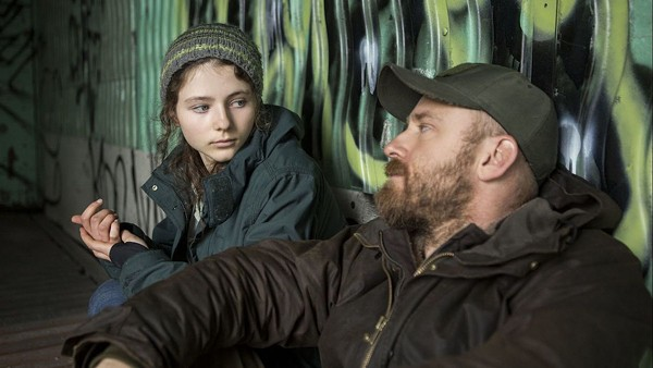 Leave No Trace - BLEECKER STREET MEDIA