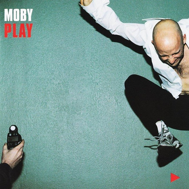 FACEBOOK, MOBY