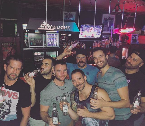 Gay clubs in austin tx with you