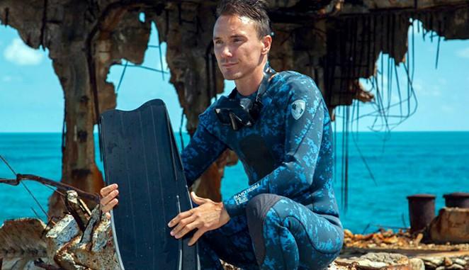 Sharkwater Extinction - FREESTYLE DIGITAL MEDIA