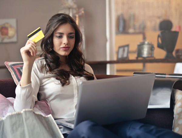 Credit ratings determine how much money consumers can borrow and whether they have access to credit cards. - BRUCE MARS