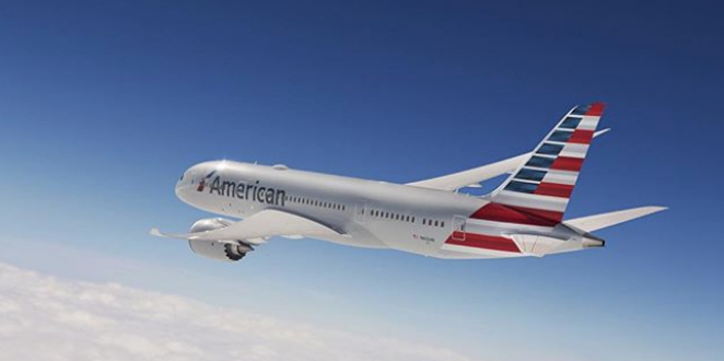 American Airlines Now Offering Nonstop Flight From San