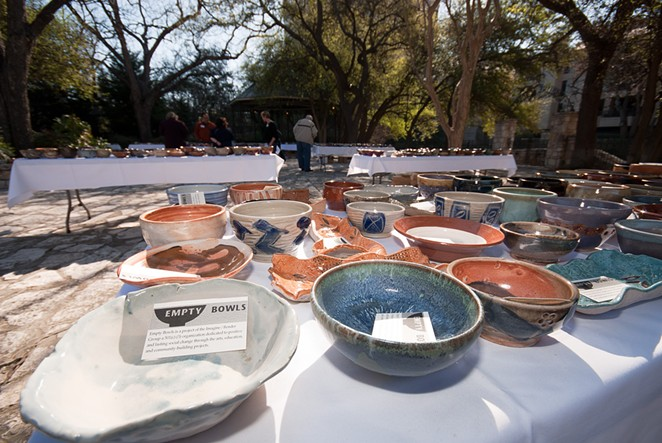 SAN ANTONIO POTTERS GUILD