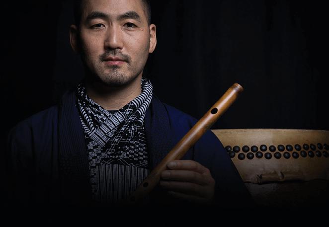 Kaoru Watanabe - COURTESY OF INTERNATIONAL MUSIC FESTIVAL